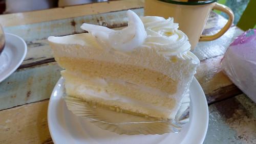 Baan Cake