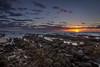 Carrickalinga at Sunset