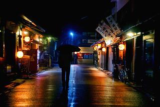 Miyajima Nights