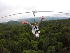 Ziptrek Ecotours (Facebook/Tremblant)