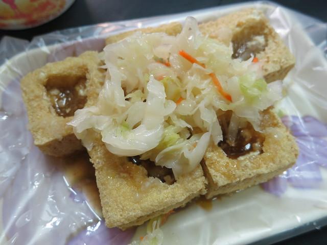 【2015 May】0511大林臭豆腐(食記)