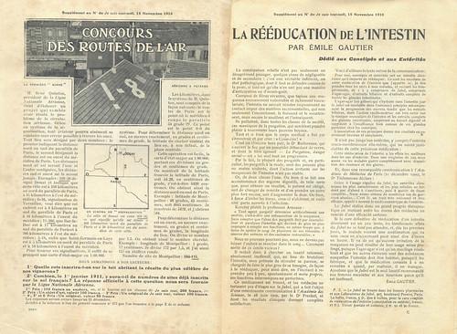 Je Sais Tout, No. 70, 15 Novembro 1910 - 140