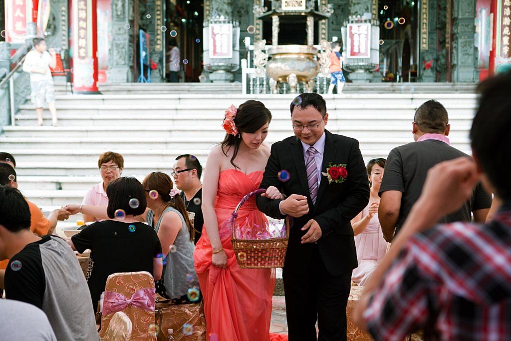 婚禮記錄,婚禮攝影,婚攝,雲林,自宅,流水席,底片風格,自然