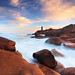 Seascape hunter by Descliks2bretagne PHOTOGRAPHIE