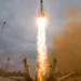 Expedition 49 Launch by NASA Johnson