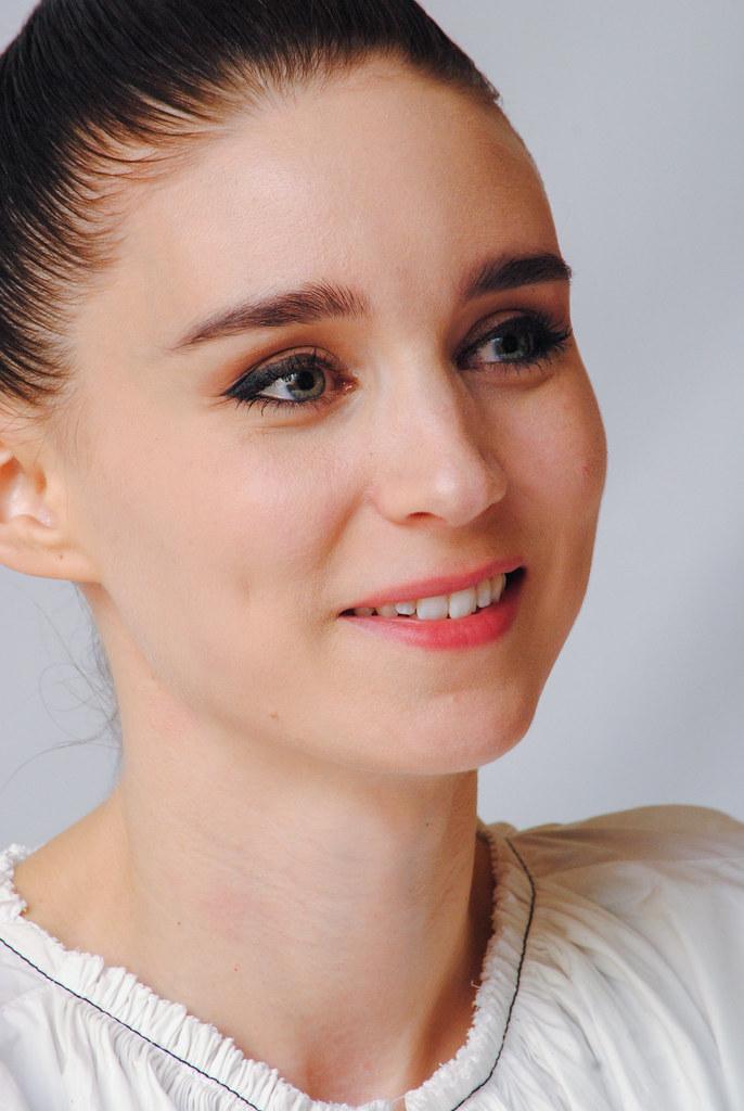 Руни Мара — Пресс-конференция «Лев» на «TIFF» 2016 – 25