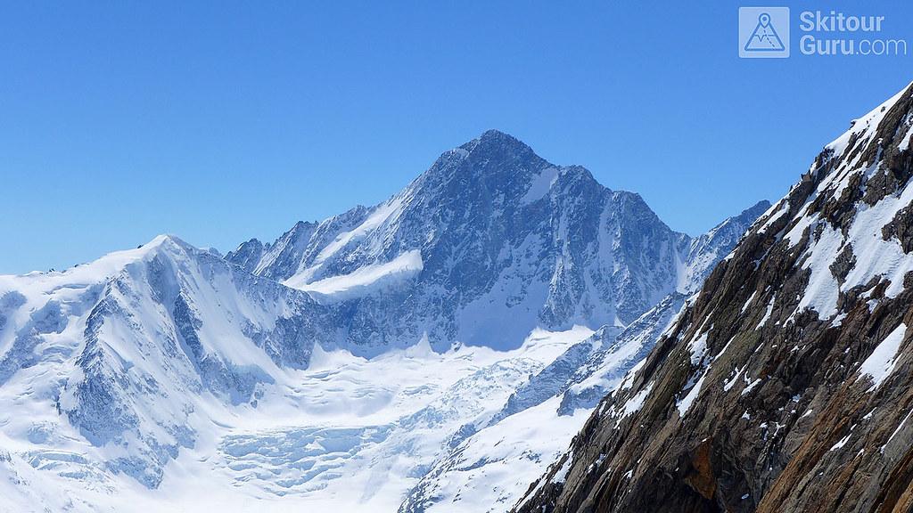 Hubelhorn (day 4, h.r. Swiss Glacier) Berner Alpen / Alpes bernoises Switzerland photo 16