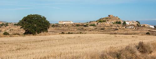 Balade en Aragon (Espagne)