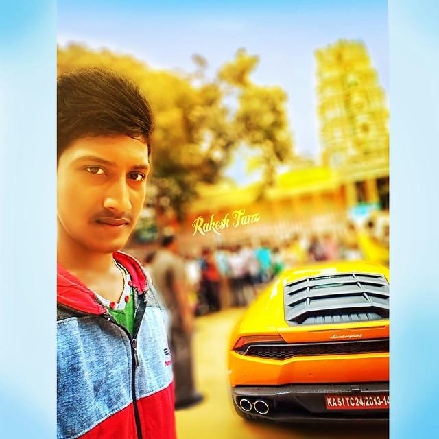 #Lamborghini #rakeshtanz #tanz #rakesh