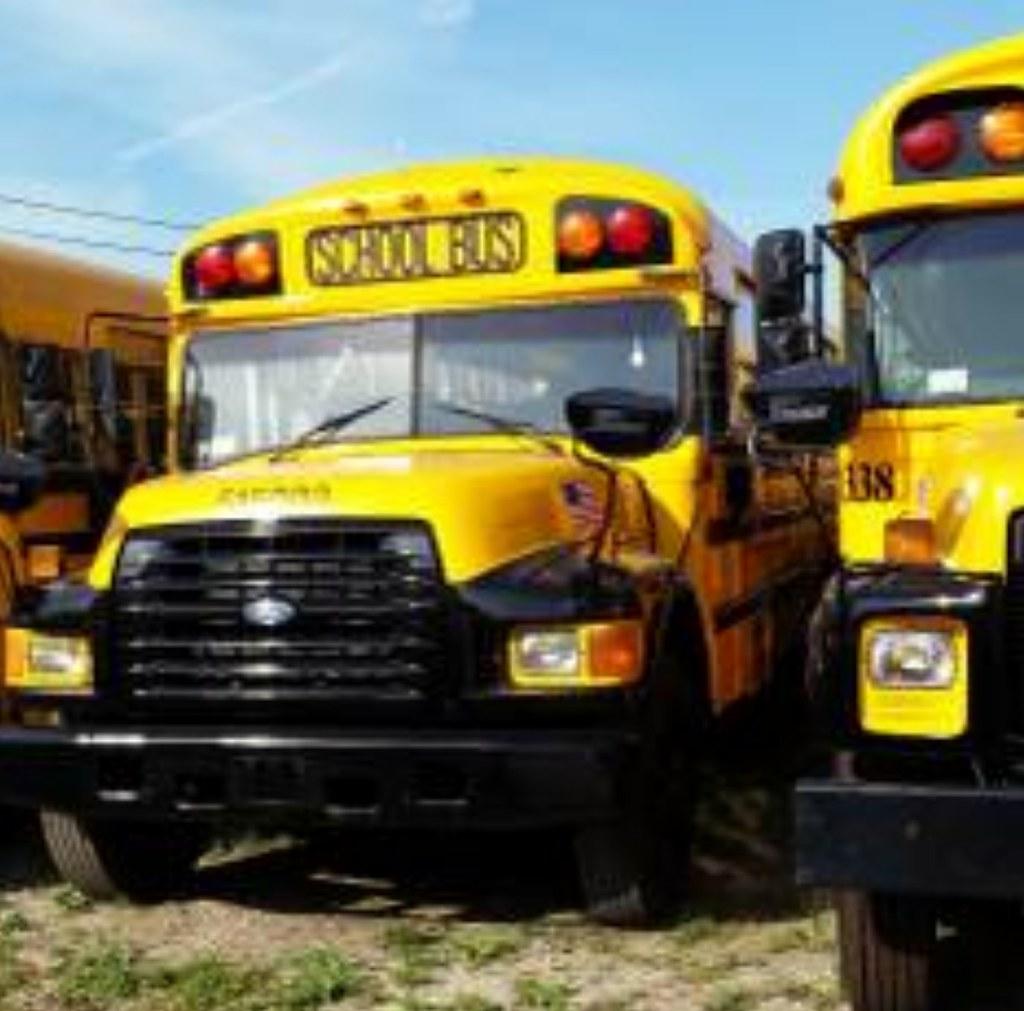 Long Island School Bus S Most Interesting Flickr Photos Picssr