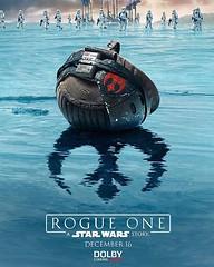 NEVER FORGET!! #starwars #rogueone #starwarsrogueone #lucasfilm #disney #geekculture #scifi #constantcollectible