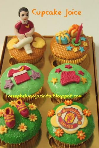 MU Cupcakes Joice, 8 April 2012