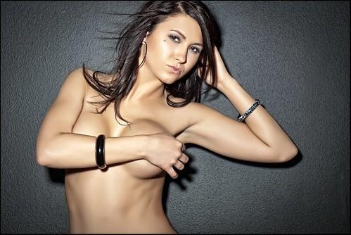 Nadia Brewer by Top Models Weekly