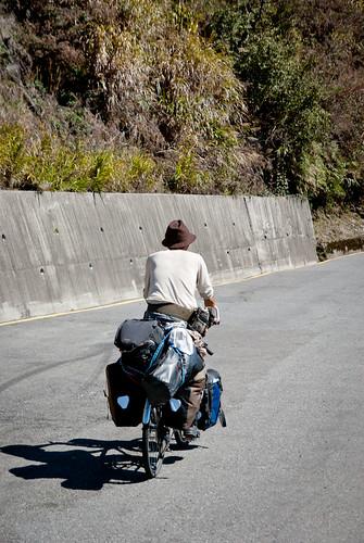 騎著機車遊山玩水隨手拍(中橫之旅)