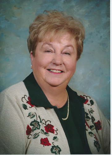 Maggie Farrington