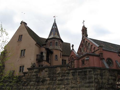 village eguisheim et ses chateaux 075