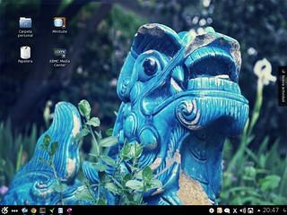 Chakra Linux 1