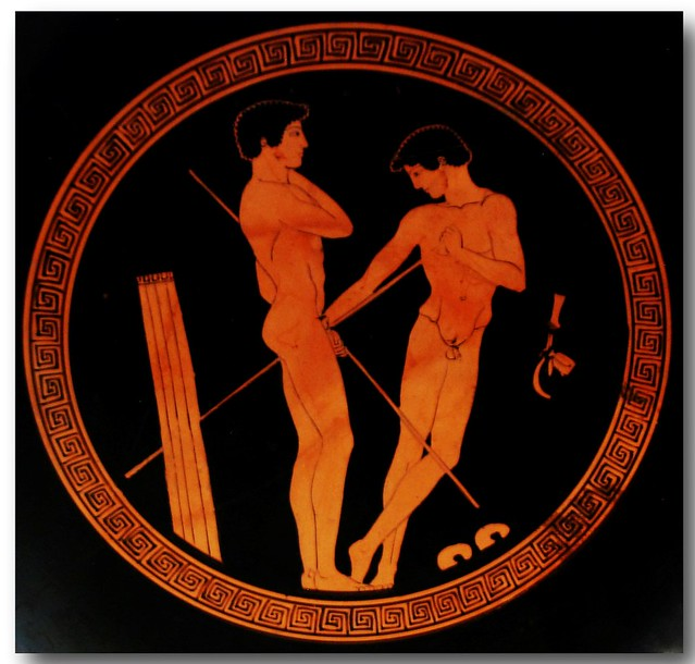 Ancient greek pottery decoration 143 explore hans for Ancient greek pottery decoration