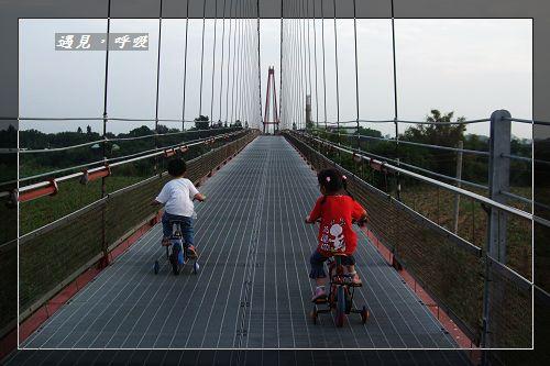 5.8ys樸子單車道