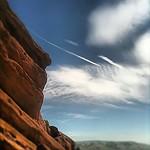 Morning at Red Rocks - #Denver #Colorado