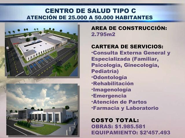 Centro de salud tipo c ecuador flickr photo sharing - Centro de salud aravaca ...