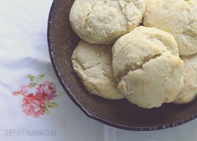 The Best Buttermilk Biscuits Recipe