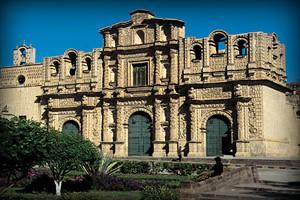 catedral-de-cuidad-cajamarca-peru