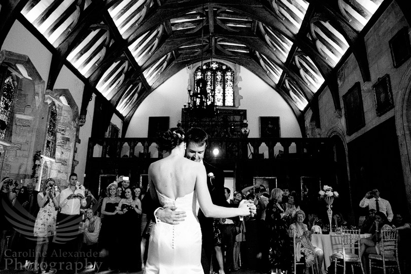 64 Berkeley Castle Wedding Photographer
