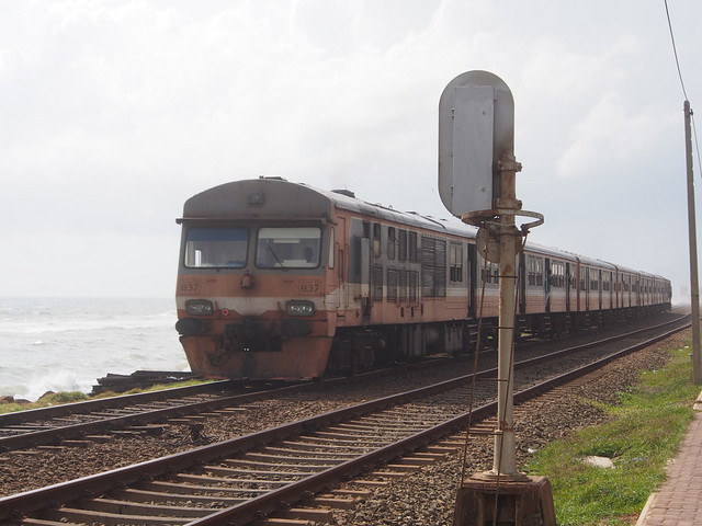 Seaside Railway