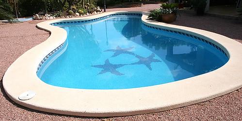 Revestimiento gresite dale elegancia a tu ba o o piscina - Que es el gresite ...