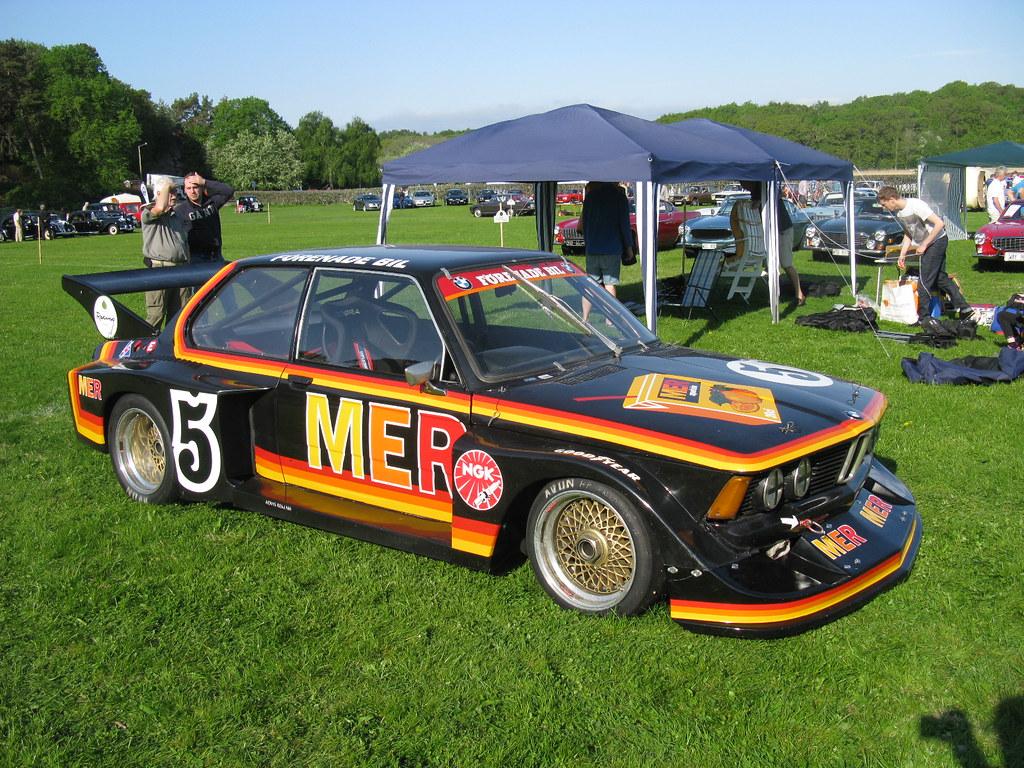 BMW 320 MER Group 5