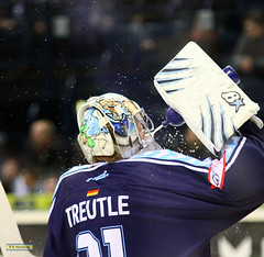 N.Treutle - Hamburg Freezers -Germany