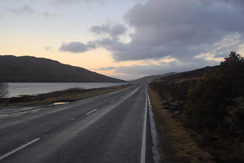 Near Broadford,Isle of Skye