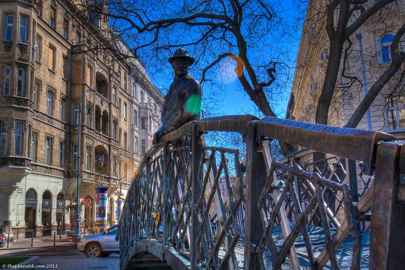 Imre Nagy Budapest