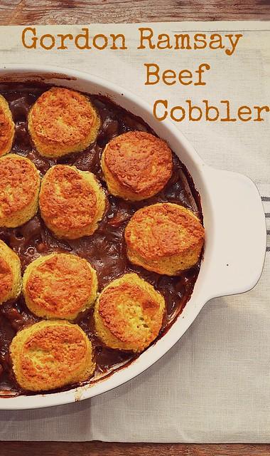 beef cobbler