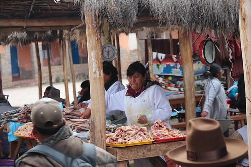 Chinchero Market Peru 2013-05