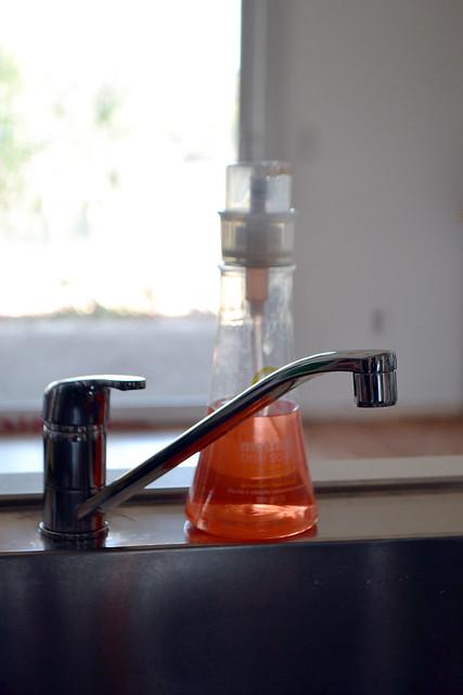 Ikea LAGAN Faucet