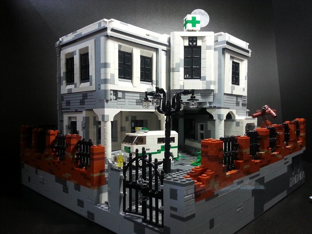 ededguy creation diary 9 (hospital)