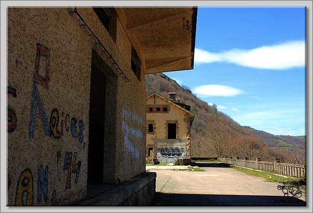 3 Estación de la Engaña (Cantabria)