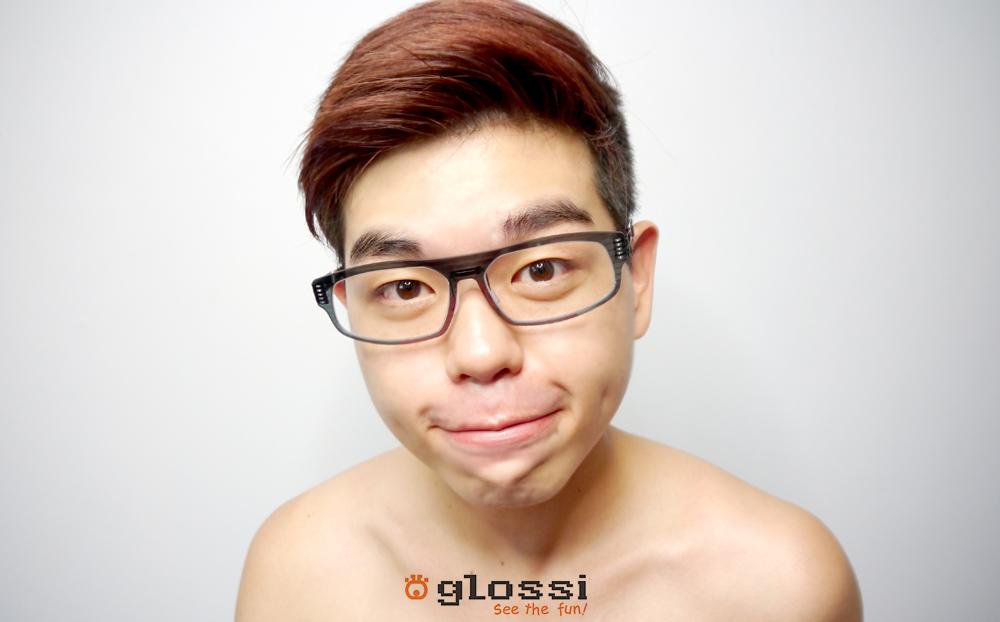 glossi eyewear best modelling blog