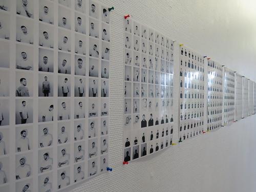 Simon Serigstad: Eksponert identitet