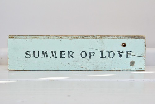 [summer of love]