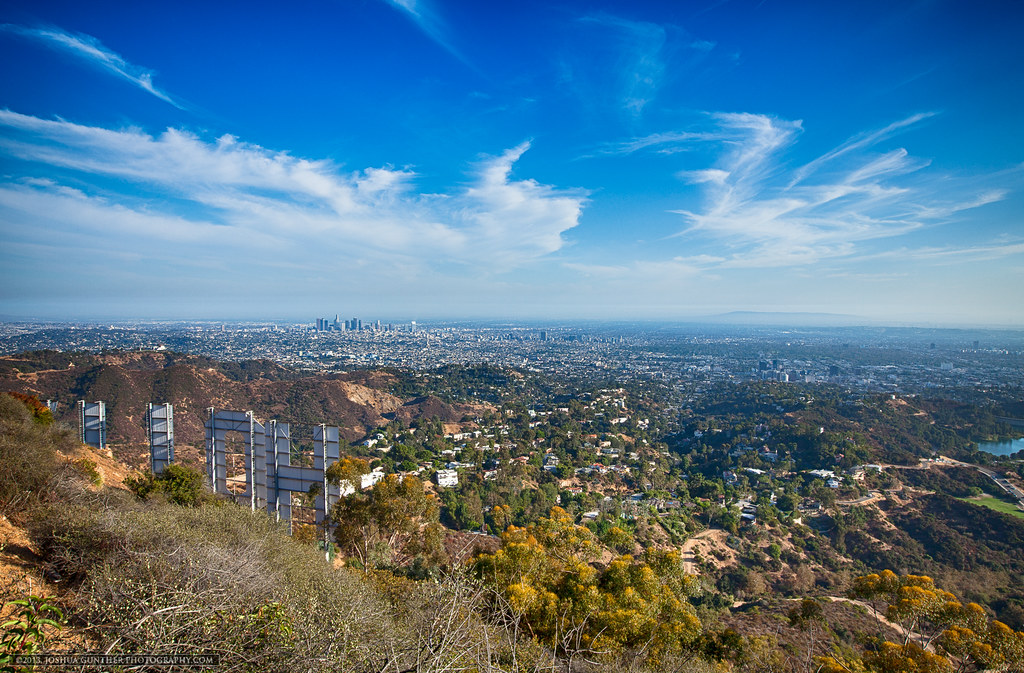 LA Summertime Hike