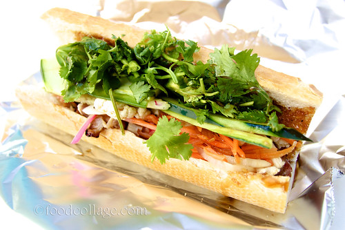 Lucy's Banh Mi