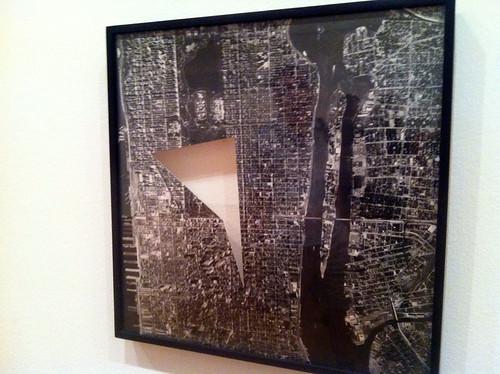 Sol LeWitt Manhattan by kateshanley