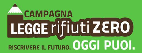 RIFIUTI. DOTTORINI FIRMA LEGGE POPOLARE