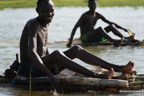 Kenya - Lake Baringo 16