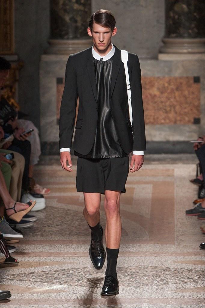 SS14 Milan Les Hommes016_Botond Cseke(fashionising.com)