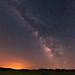Milky Way @ Shenandoah National Park {Explore}