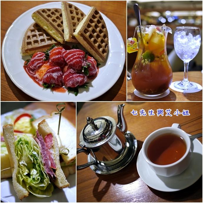 0 米朗琪咖啡館Melange Cafe